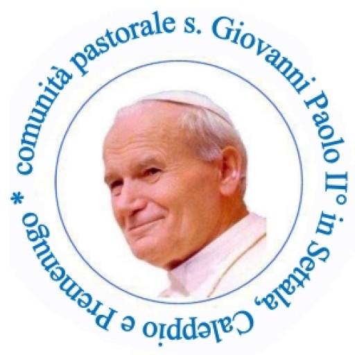 Comunità pastorale Giovanni Paolo II